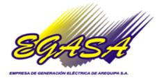 EGASA Empresa de Generación Electrica de Arequipa