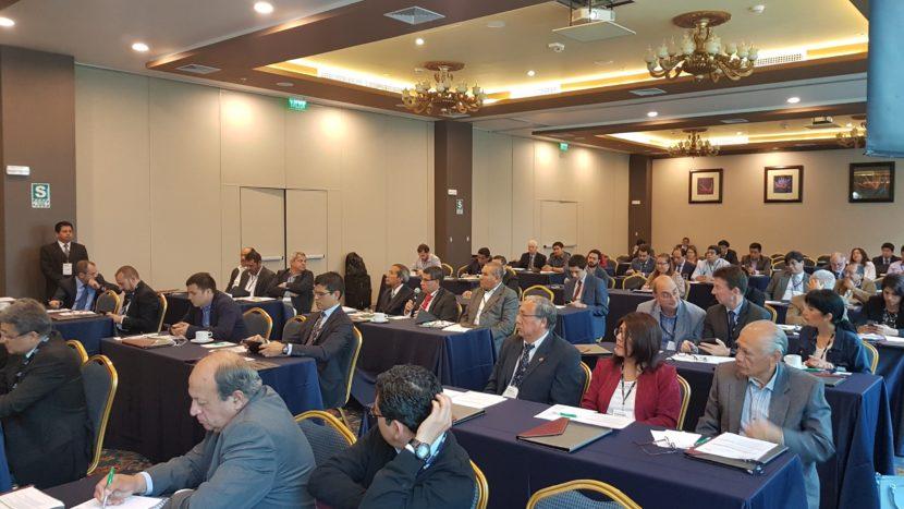 Tercer Congreso Internacional de Renovables para Minería e industria Lima