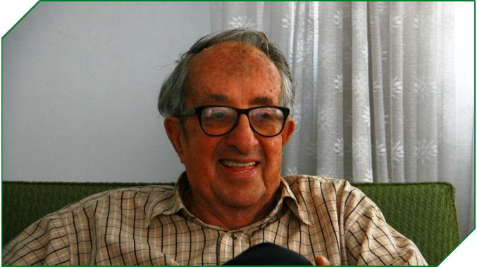 Fernando Chaves Belaunde